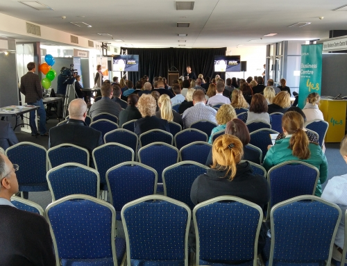 Central West Business Conference